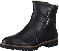 Nautica Women's Ensign Ankle Boot