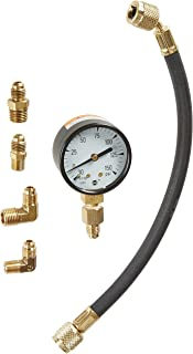 Best oil furnace pump pressure Reviews