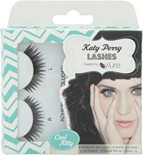 Katty Perry Lashes, Cool Kitty, 27.22 Gram