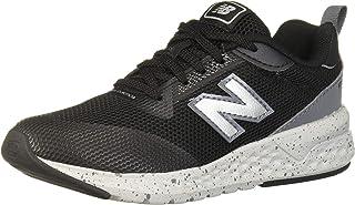 New Balance Unisex-Child 515 V2 Bungee Sneaker