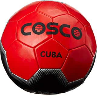 Cosco Cuba Football, Size 5  Color May Vary
