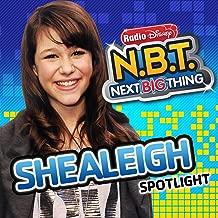 Spotlight (From Radio Disney ''N.B.T.'' Next Big Thing)