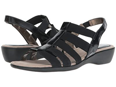 LifeStride Tania (Black) Women