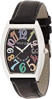[フランクミウラ] 腕時計 零号機(旧) FM00K-CRBK