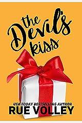 The Devil's Kiss (The Devil's Gate Trilogy, Book #3) Kindle Edition
