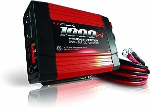 Schumacher PIF-1000 1000W Power Inverter