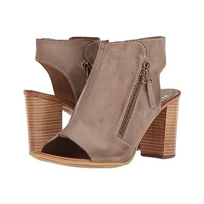Miz Mooz Summer (Stone) High Heels