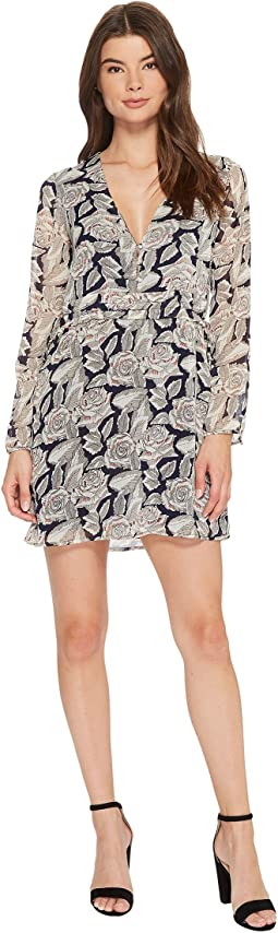 Tavik - Indy Long Sleeve Mini Dress