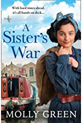 A Sister's War: A gripping new WW2 historical saga book from the international bestselling author (The Victory Sisters, Book 3) Kindle Edition