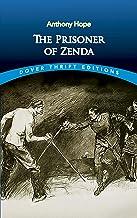 The Prisoner of Zenda (Dover Thrift Editions)