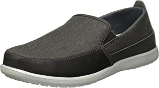 Crocs Men's Santa Cruz Deluxe