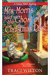 Mrs. Morris and the Ghost of Christmas Past (A Salem B&B Mystery Book 3) Kindle Edition