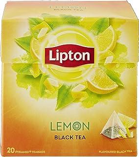 Lipton Teebeutel   Zitrone   34gr / 1.2oz - 20 Beutel