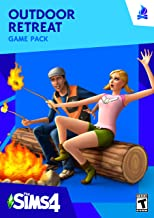 The Sims 4 - Outdoor Retreat [Online Game Code]