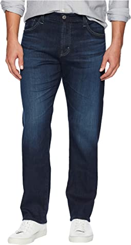 Ives Athletic Fit Jeans in Patterson