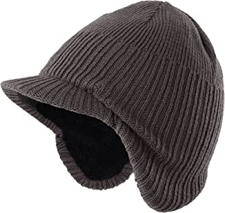 Best toddler winter hat with visor Reviews