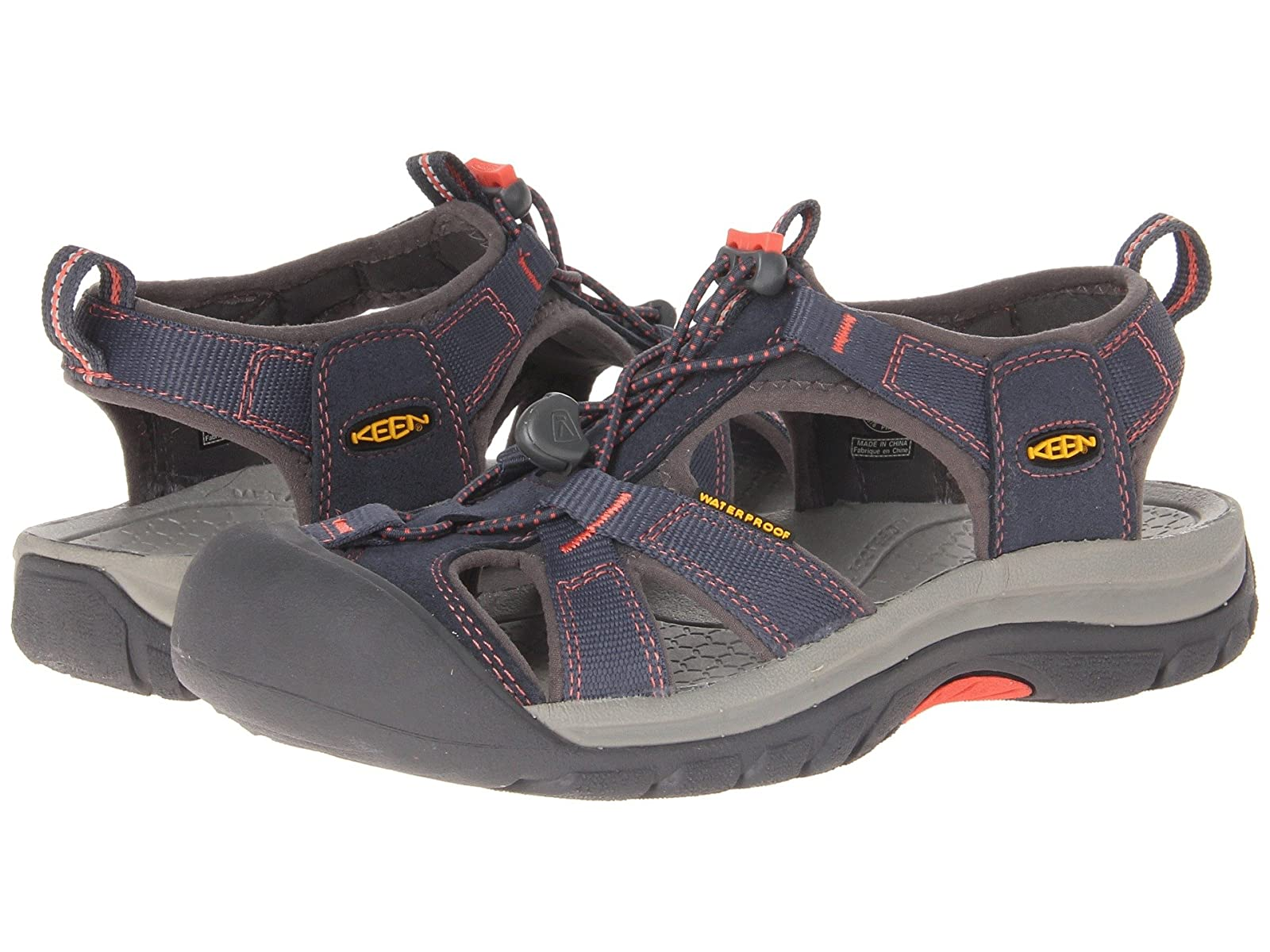 Keen Venice H2Atmospheric grades have affordable shoes