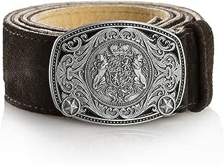 Best german leather belt Reviews