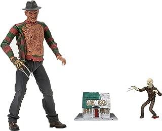 NECA Nightmare on Elm Street Ultimate Dream Warriors Freddy Action Figure (7