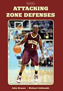 Attacking Zone Defenses