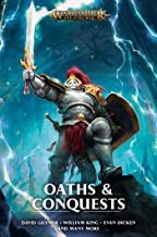 Oaths and Conquests (Warhammer: Age of Sigmar)