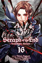 Seraph of the End, Vol. 16 (16)