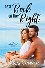 Next Rock on the Right (Island Girls Book 1) Kindle Edition