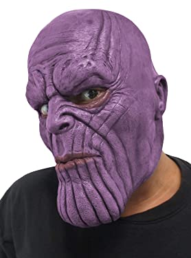 Rubie's Marvel Avengers: Infinity War Child's 3/4 Thanos Mask
