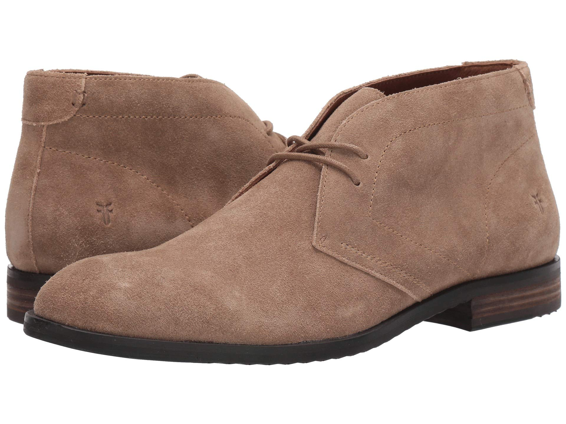 FRYE 弗莱 Scott 男式短靴 42码1.2折$26.99 海淘转运到手约¥305