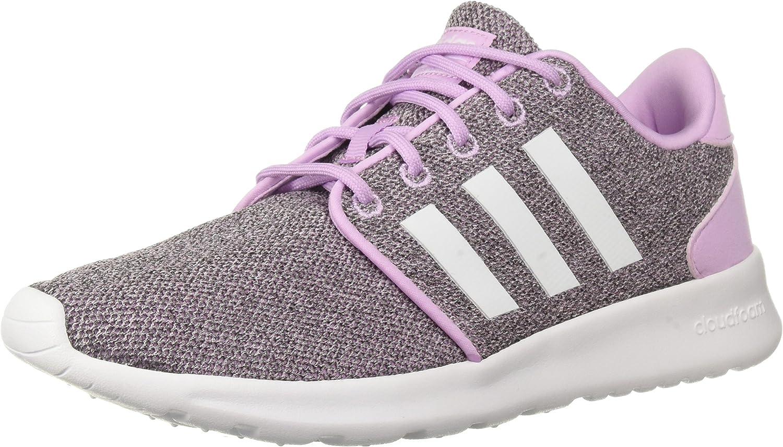 Adidas Women's CF QT Racer W Running shoes