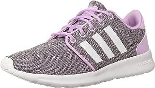 adidas Women's Cloudfoam Qt Racer Running Shoe Sneaker