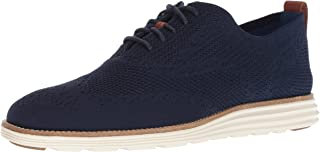 Men's Original Grand Knit Wing Tip Ii Sneaker