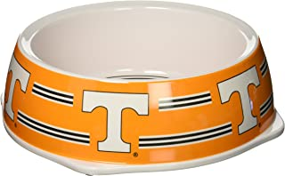 DOG BOWL. - NCAA Licensed FEEDING BOWL. - Football/Basketball Feeding & Watering DOG & CATS BOWL. - Durable SPORTS PET BOWLS for DOGS & CATS. 2 Sizes available in 21 NCAA TEAMS