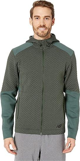 afeccf0ce New Balance Tenacity Woven Jacket   6pm