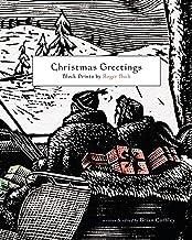 Christmas Greetings: Block Prints by Roger Buck