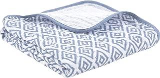 Premium Baby Kinder Bettw/äsche Set Flauschig Weich OEKO-TEX zertifiziert Motiv: Herz in Blau-Rot von emma /& noah 100/% nat/ürliche Baumwolle Kissenbezug 40x60cm /& Deckenbezug 100x135cm