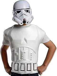 Star Wars Stormtrooper Boys Molded Costume