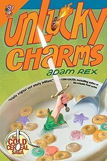 Unlucky Charms (Cold Cereal Saga Book 2) (English Edition