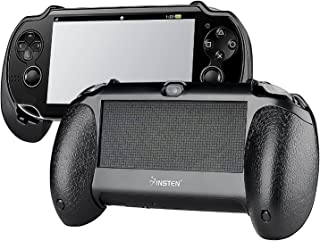 Insten New Trigger Grips Hand Grip Compatible With PS Vita PSVita Playstation Vita 1000..