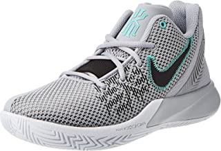 Nike Kyrie Flytrap II Basketball Shoes For Men, Wolf Grey, 44 EU