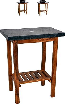 Gut gemocht Suchergebnis auf Amazon.de für: Tisch Für Waschbecken: Baumarkt NB78