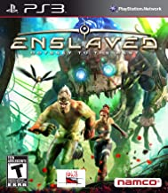Enslaved: Odyssey To The West - Playstation 3 (Renewed)