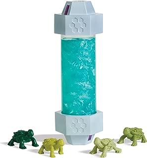 Turtles Teenage Mutant Ninja Turtles Mutagen Ooze with Mini Turtle Figure