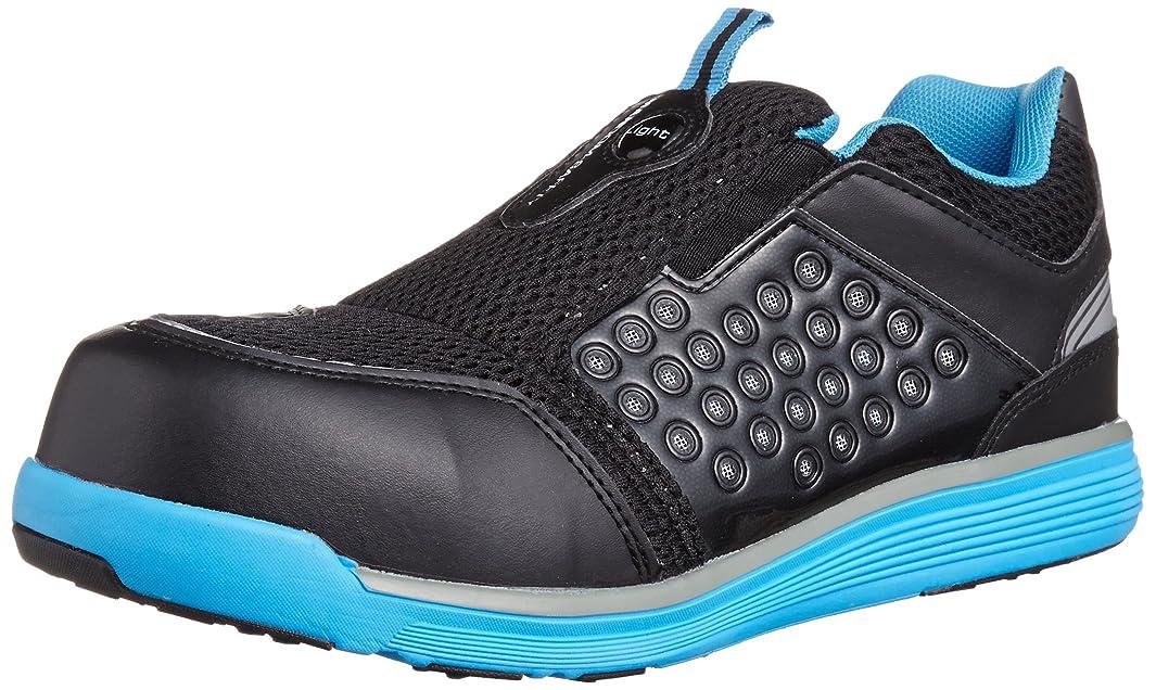 贅沢ランドマーク分注する[マルゴ] マンダムセーフティーLight767 安全靴 作業靴  スニーカー JSAA規格