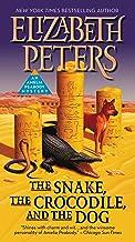 The Snake, the Crocodile, and the Dog (Amelia Peabody Book 7)