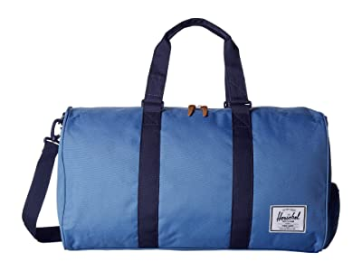 Herschel Supply Co. Novel (Riverside/Peacoat) Duffel Bags