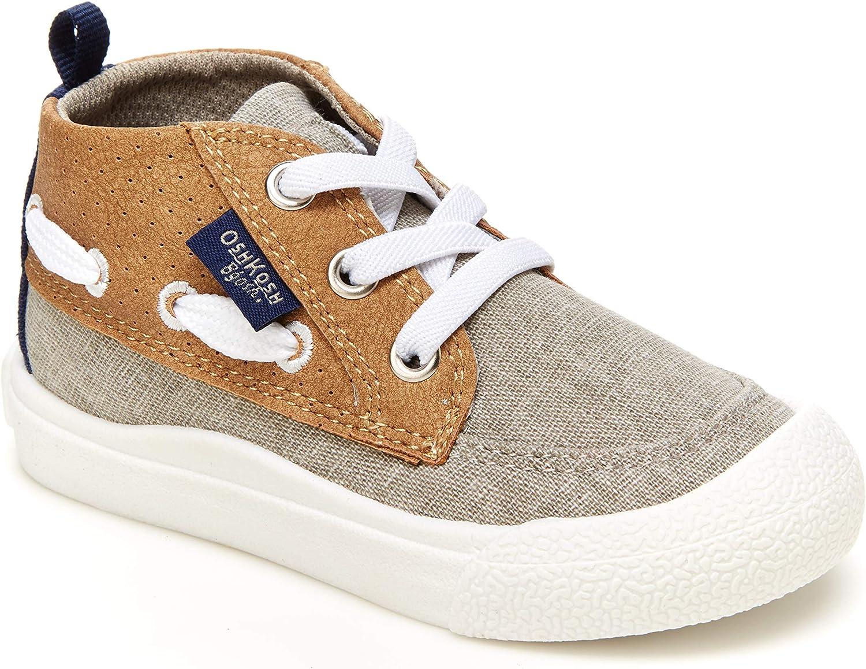 Bargain OshKosh B'Gosh Unisex-Child Lloyd Cheap super special price Sneaker