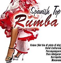 Spanish Top Rumba