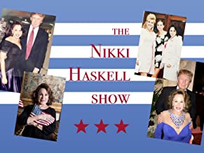 The Nikki Haskell Show