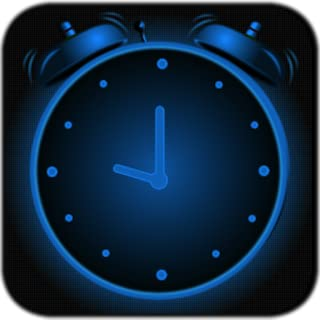Alarm Clock, Weather, Nightstand (Kindle Tablet Edition)